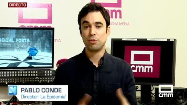 Entrevista a Pablo Conde