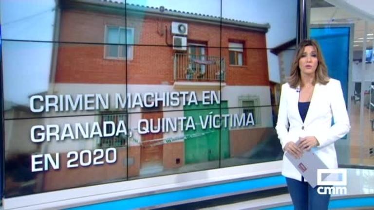 Crimen machista: Un hombre detenido por asesinar presuntamente a su pareja en Caniles (Granada)