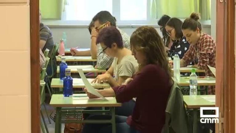 Comienza el proceso selectivo de la oferta pública de empleo en Castilla-La Mancha: 61.000 aspirantes para 1.700 plazas
