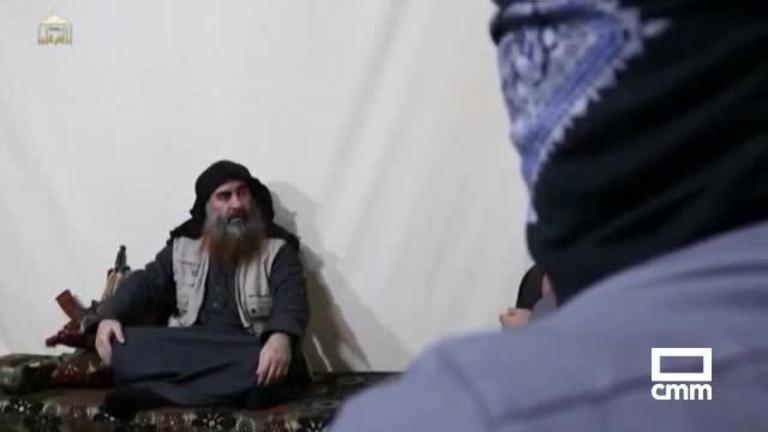 Muere el líder del Estado Islámico, Abu Bakr al Bagdadi, el terrorista más buscado después de Bin Laden