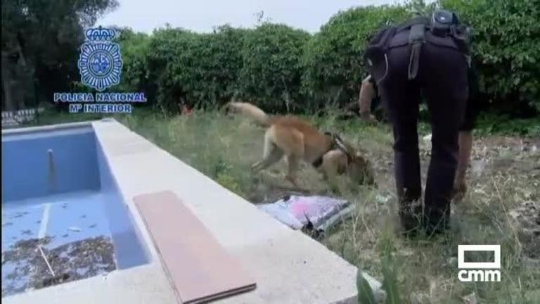 Culpable de homicidio 'El Soji', acusado de acabar con la vida de un amigo en Illescas