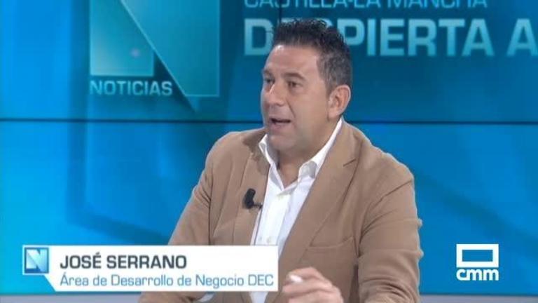 Entrevista a José Serrano