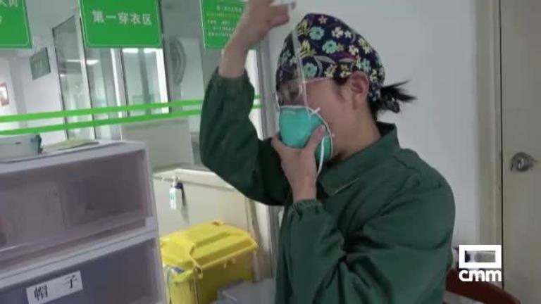 China eleva a 17 el número de muertos por un brote de neumonía