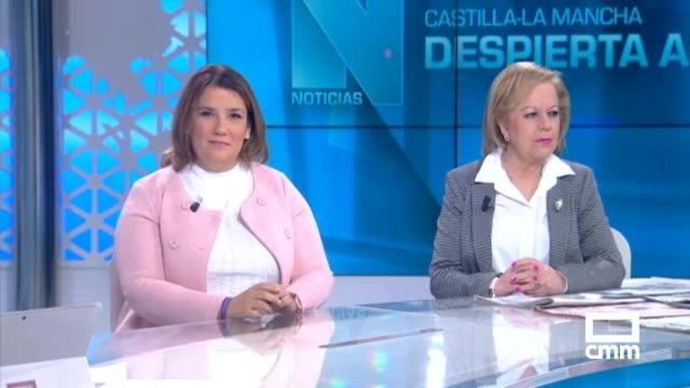 Entrevista a Tita García Elez y Clara Isabel Casas