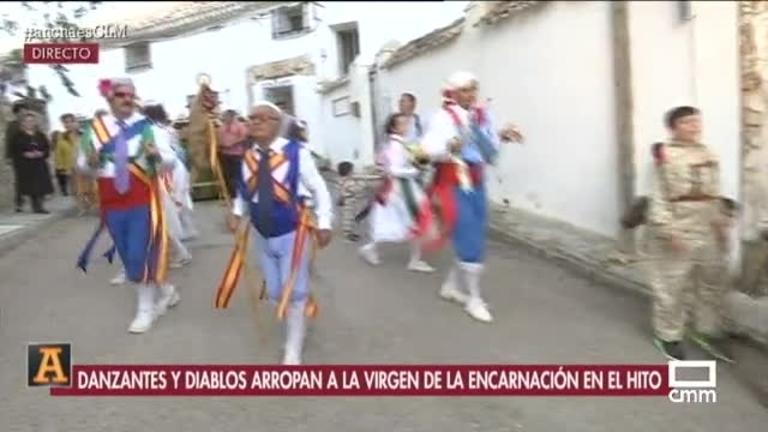 Ancha es Castilla la Mancha