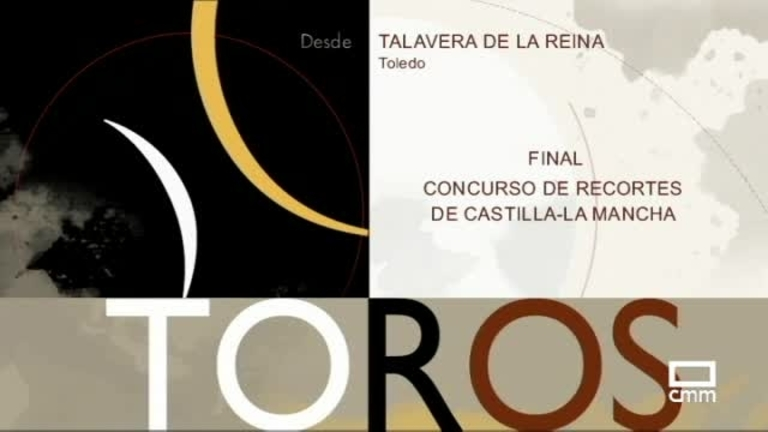 Final | Concurso de recortes de Castilla-La Mancha