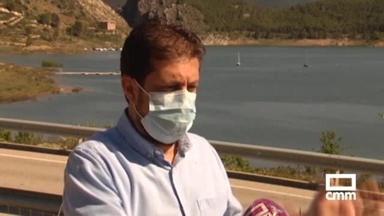 Transición Ecológica revisará las reglas de explotación del trasvase Tajo-Segura