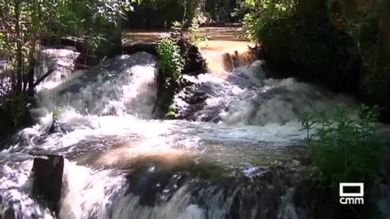 De ruta por el Parque Natural del Río Dulce