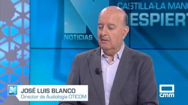 Entrevista a José Luis Blanco
