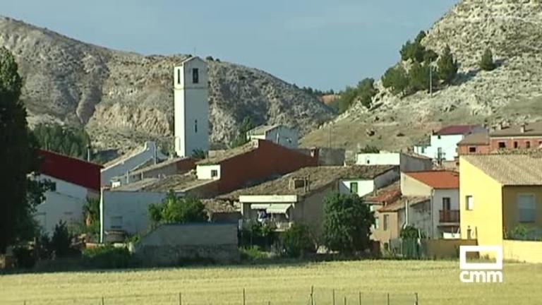 Cuenca mira a Escocia para luchar contra la despoblación
