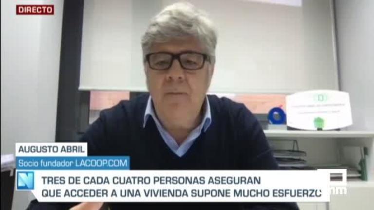 Entrevista a Augusto Abril