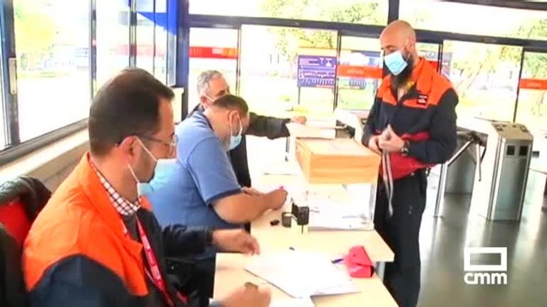 Los trabajadores de Repsol Puertollano aceptan por mayoría la última propuesta de ERTE