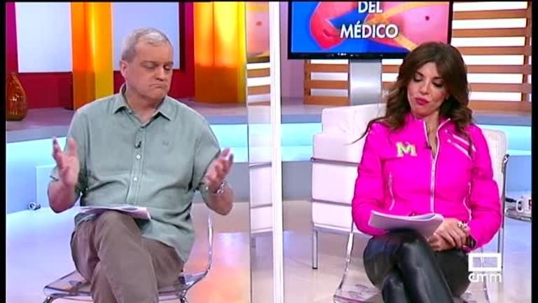 Hablamos de obesidad con el Dr. López-Nava