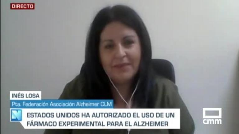 Entrevista a Inés Losa