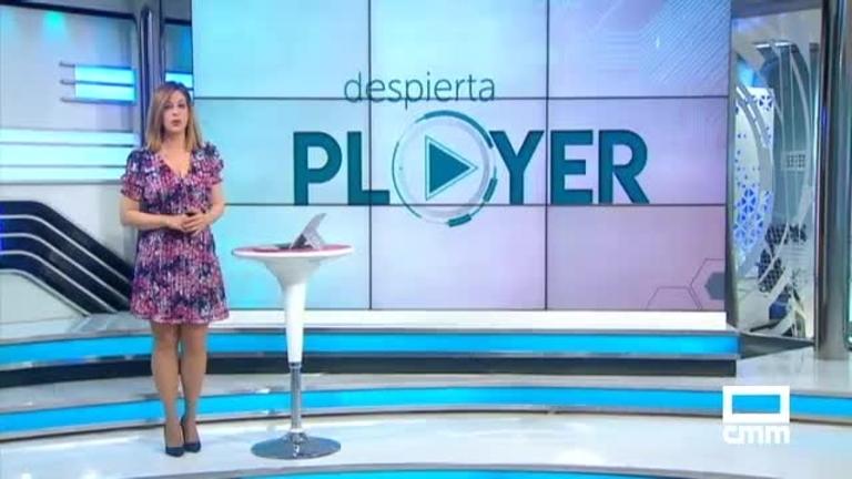 Despierta Player con Cristina Medina 15/04/2021