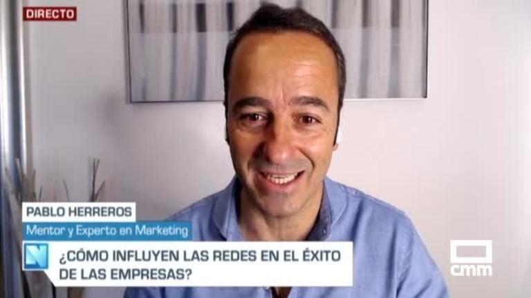 Entrevista a Pablo Herreros