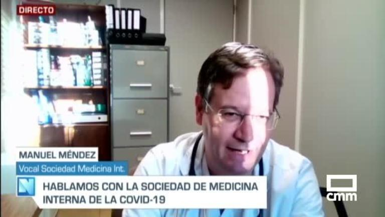 Entrevista a Manuel Méndez