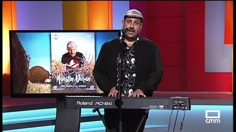 Agustín Durán rinde homenaje a la hostelería