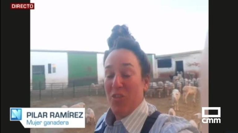 Entrevista a Pilar Ramírez