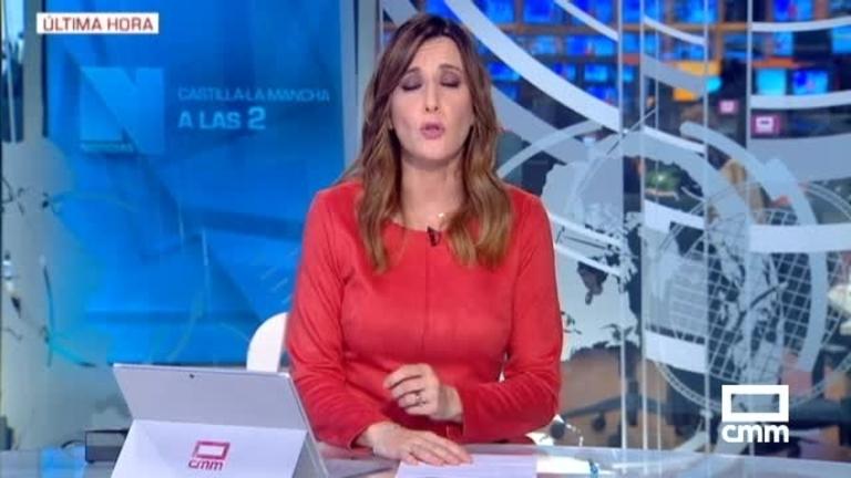 Castilla-La Mancha pedirá el toque de queda a nivel nacional en la reunión de Sanidad, y otras noticias del día