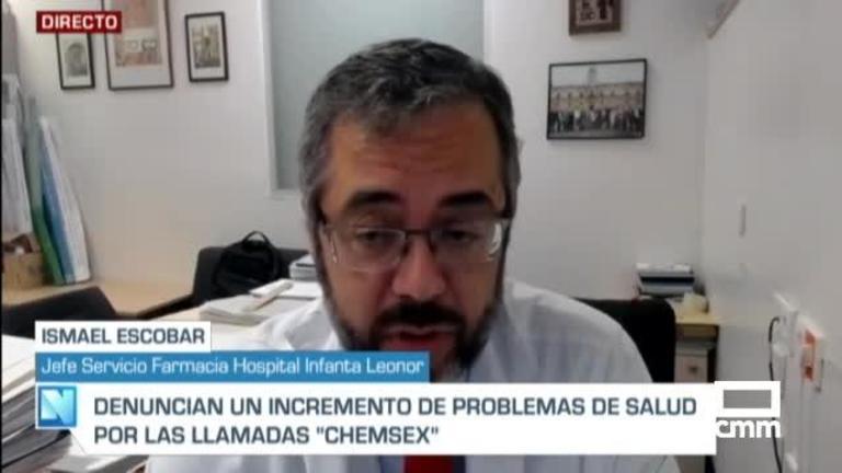 Entrevista a Ismael Escobar