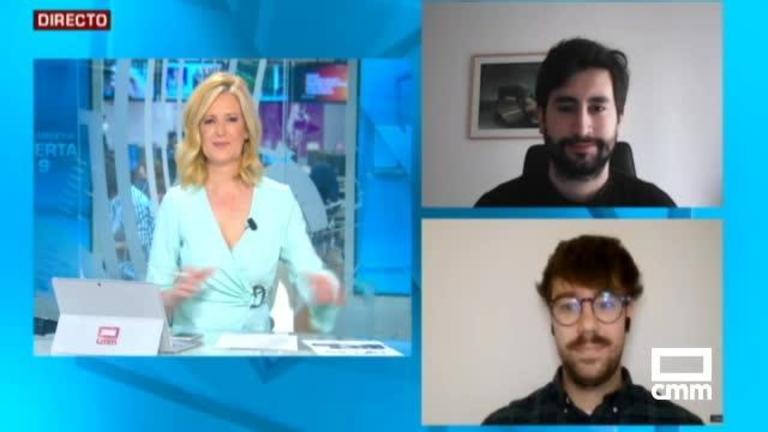 Entrevista a Miguel Otero y Gabriel Rodríguez