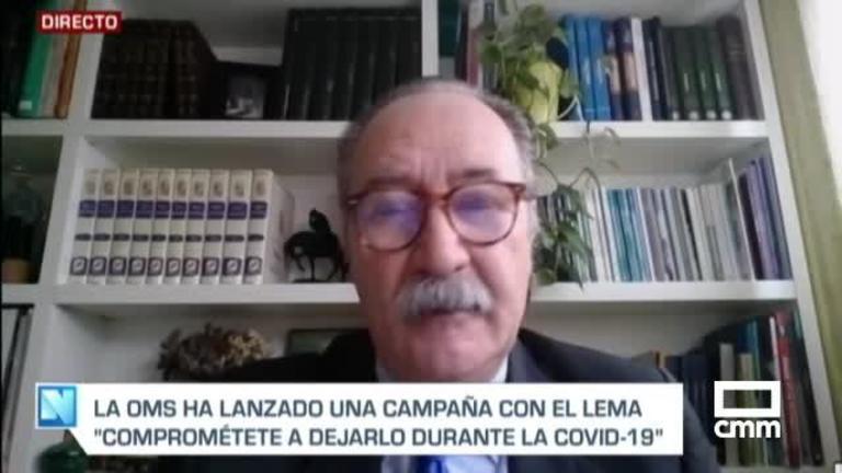 Entrevista a Carlos Jiménez