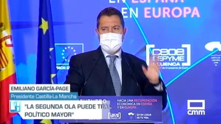 Castilla La Mancha quiere