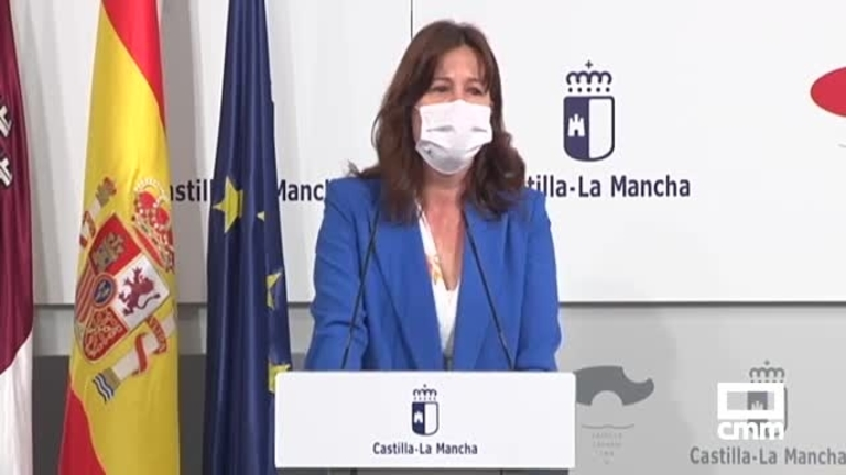 Castilla-La Mancha pide a Madrid que mantenga la perimetración para evitar salida de gente en Semana Santa