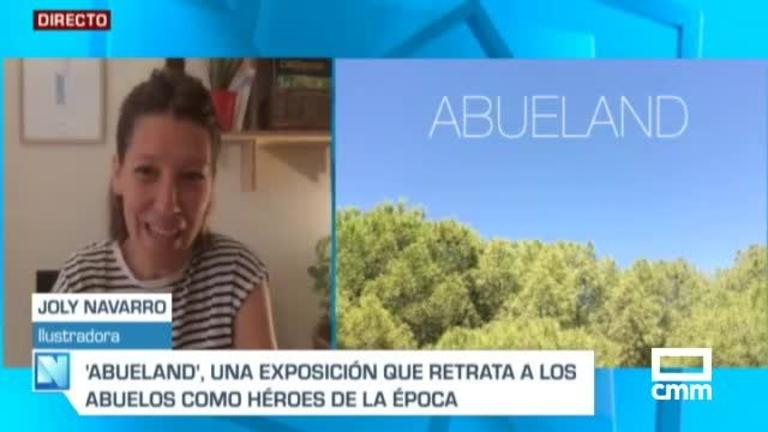 Entrevista a Joly Navarro