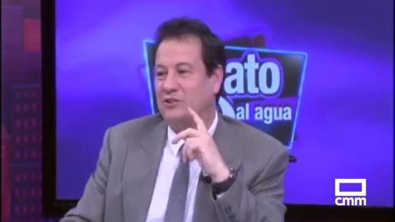 El historiador Fernando Paz renuncia a encabezar la lista de Vox por Albacete