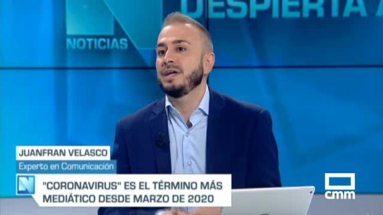 Entrevista a Juanfran Velasco