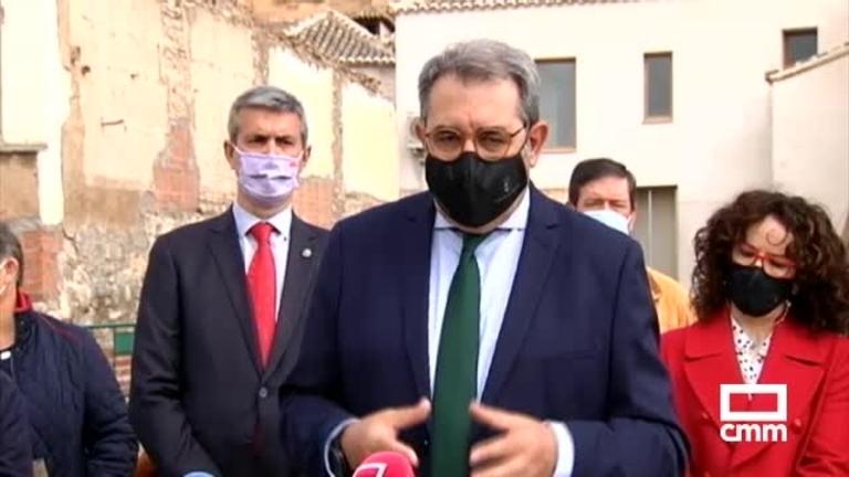 """Castilla-La Mancha, partidaria de """"desperimetrar si los números lo permiten"""""""