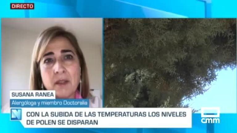 Entrevista a Susana Ranea