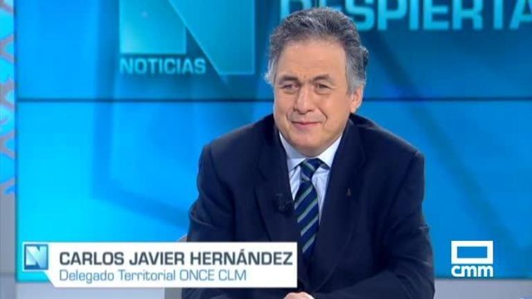 Entrevista a Carlos Javier Hernández