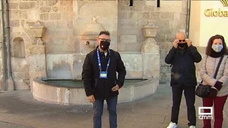 Visitas guiadas en Cuenca