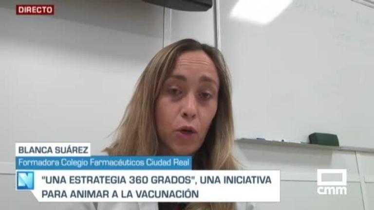 Entrevista a Blanca Suárez