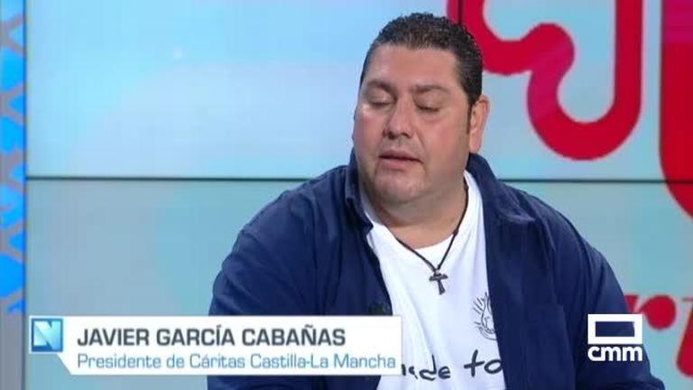 Entrevista a Javier García Cabañas
