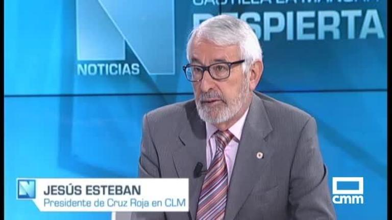 Entrevista a Jesús Esteban