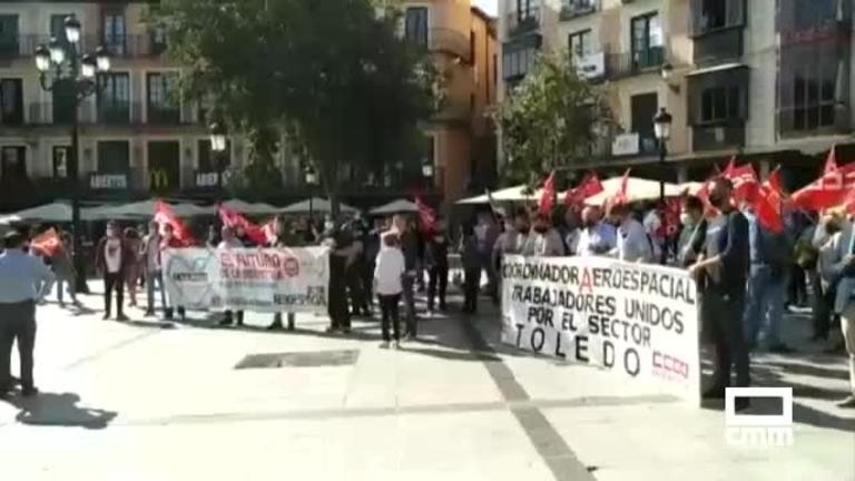 Huelga y movilizaciones para \\