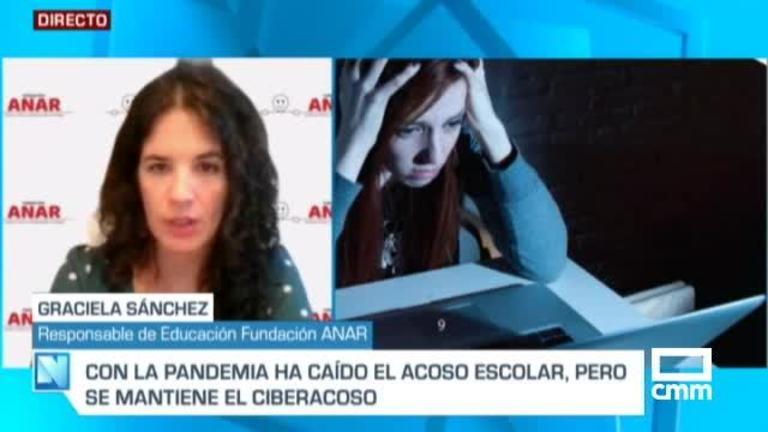 Entrevista a Graciela Sánchez