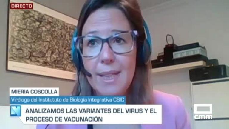 Entrevista a Mireia Coscollá