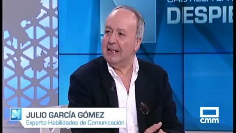 Entrevista a Julio García Gómez