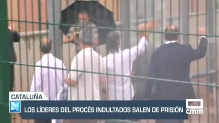 Cinco noticias de Castilla-La Mancha, 23 de junio de 2021