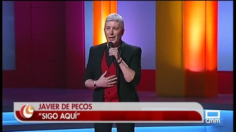 Javier de Pecos