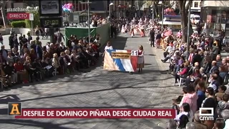 Especial Domingo de Piñata