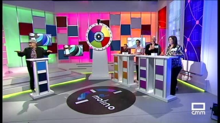 El Molino - Programa 1