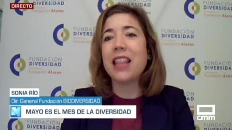 Entrevista a Sonia Río