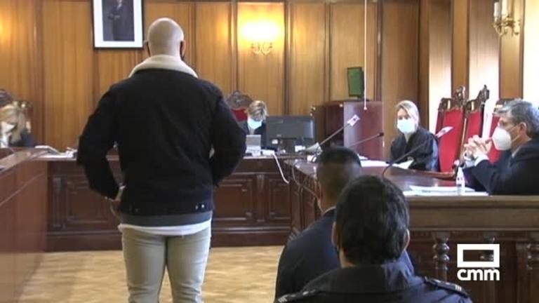 Piden 52 años y 9 meses de cárcel para el acusado de abusar de una menor en Albacete