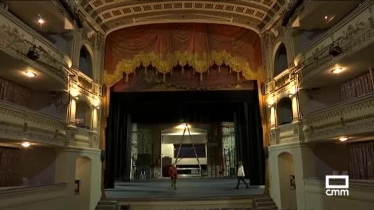 El Teatro de Rojas de Toledo, uno de los diez más bonitos de España